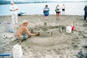Sandcastle-Contest