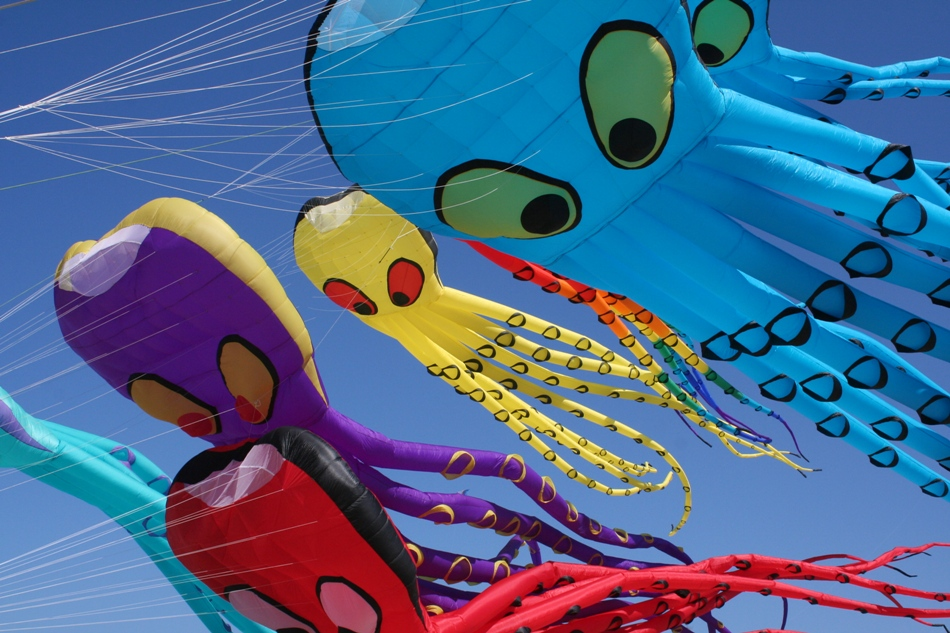 2011-Autumn-Oregon-Coast-Travel-Lincoln-City-Fall-Kite-Festival-beach-kites