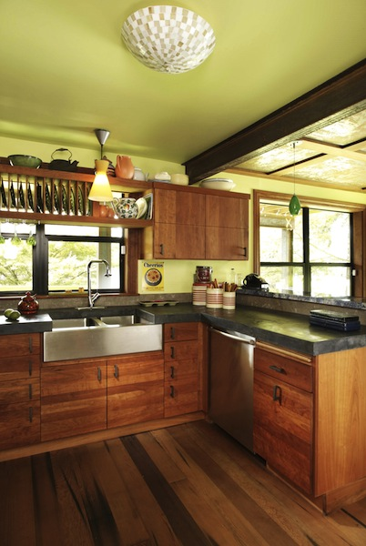 2013 january february 1859 magazine portland oregon design kitchen after remodel 1859 oregon 39 s - Kitchen designers portland oregon ...