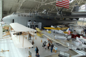 Spruce-Goose-from-level-above