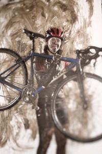 2009-Autumn-Oregon-Bike-Outdoors-Cyclocross-Margi-Lifsey-mud-race-compete-sports