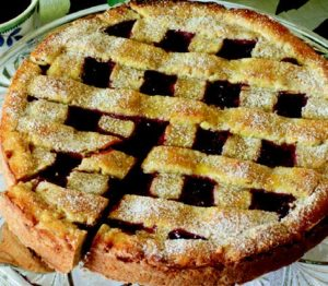 2009-Autumn-Oregon-Food-Recipe-Hazelnut-Raspberry-Linzer-Tart-eat-cook-chef