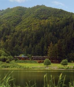 2009-Summer-Oregon-Coast-Travel-Gold-Beach-Tu-Tu--Tun-Lodge