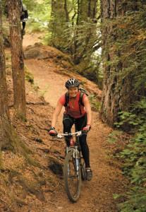 2009-Summer-Oregon-Travel-Willamette-Valley-McKenzie-River-Trail-bike