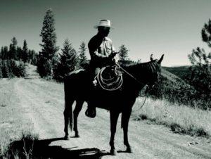 2010-Autumn-Eastern-Oregon-Politics-Wallowa-County-range-rider-Jason-Cunningham-wolf-controversy