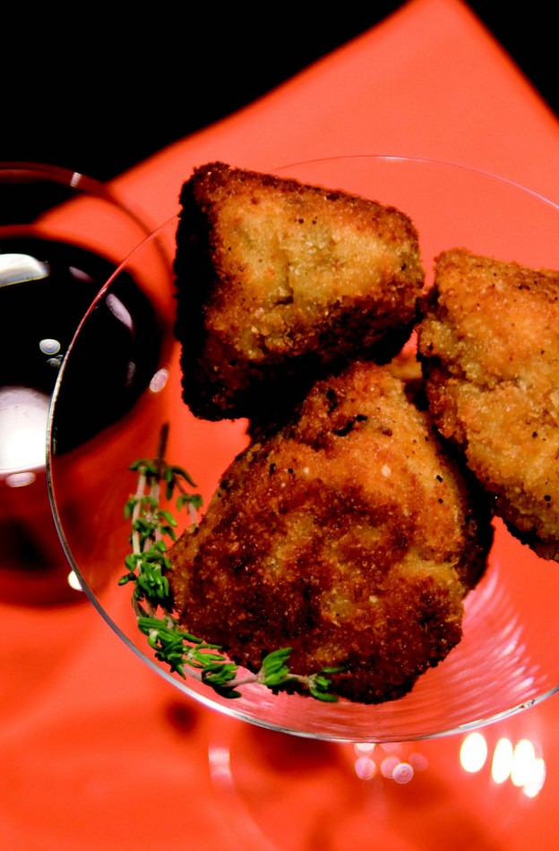 2010-Autumn-Oregon-Food-Recipe-Pheasant-Ham-and-Black-Truffle-Croquette-eat-cook-chef
