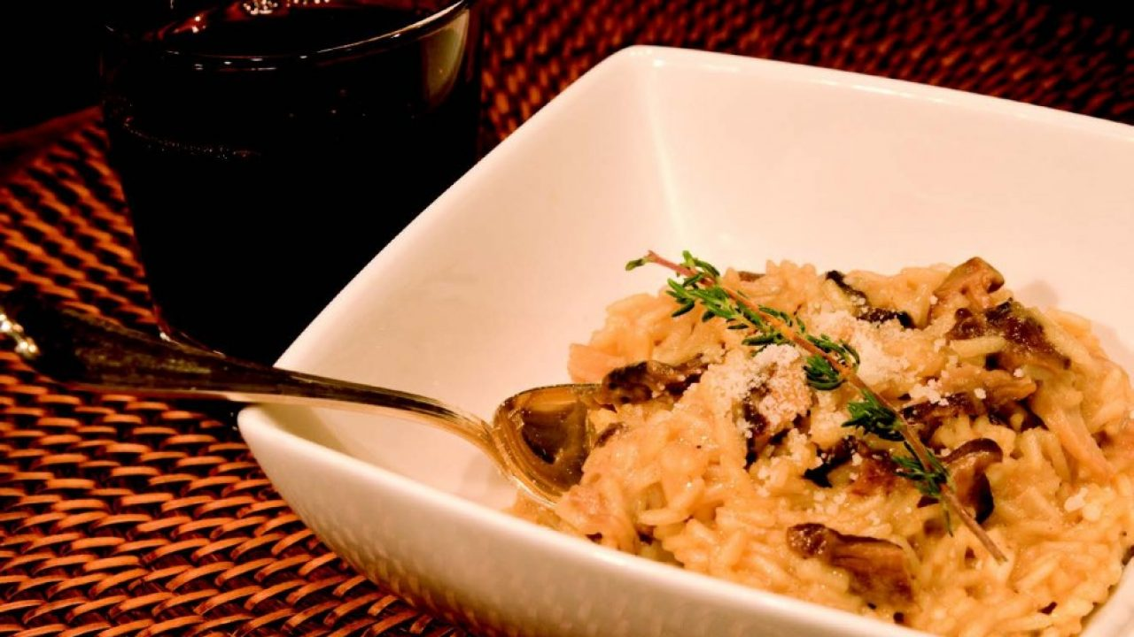 2010-Autumn-Oregon-Food-Recipe-Wild-Mushroom-Risotto-with-Oregon-White-Truffle-Oil-eat-cook-chef