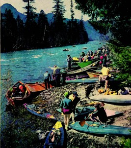 2010-Autumn-Oregon-History-Willamette-Valley-river-rafting-kayaking-rowing-dated-1958