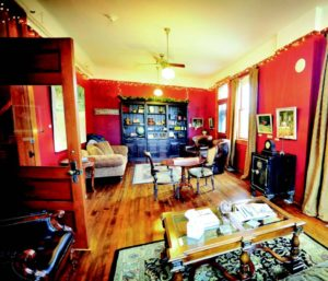 2010-Autumn-Oregon-Home-Remodel-Columbia-Gorge-Dufur-Historic-Balch-Hotel-Irwin-residence-living-space-quarters-room
