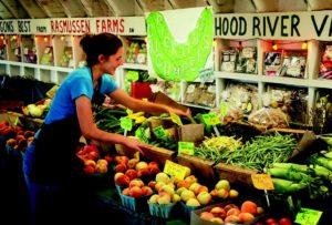 2010-Autumn-Oregon-Travel-Small-Town-Columbia-Gorge-Hood-River-Rasmussen-Farms-fruit-stand