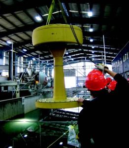 2010-Autumn-Oregon-Venture-Willamette-Valley-Corvallis-Columbia-Power-Technologies-Manta-Wave-Converter