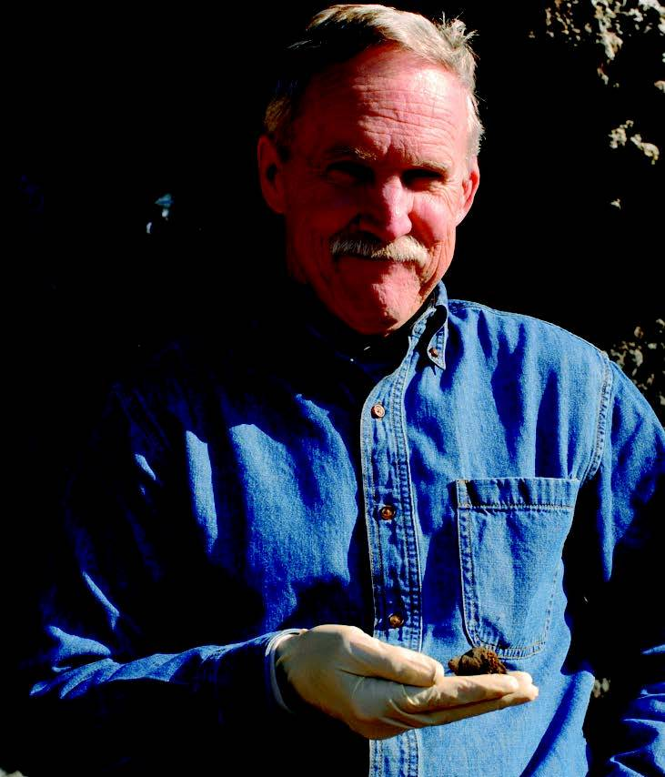 2010-Spring-Eastern-Oregon-People-Paisley-Caves-Archaeologist-Dr-Dennis-Jenkins-lead-photo