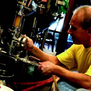 2010-Winter-Oregon-Coast-Beer-Drink-Travel-Pacific-City-Pelican-Brewing-brewer