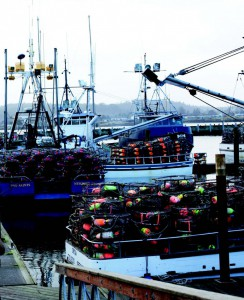 2010-Winter-Oregon-Coast-Bounty-Newport-crabbing-fleet