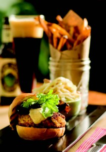 2010-Winter-Oregon-Recipe-from-Home-Grown-Chef-Lisa-Glickman-Dungeness-Crab-Sliders-eat-food-chef-cook