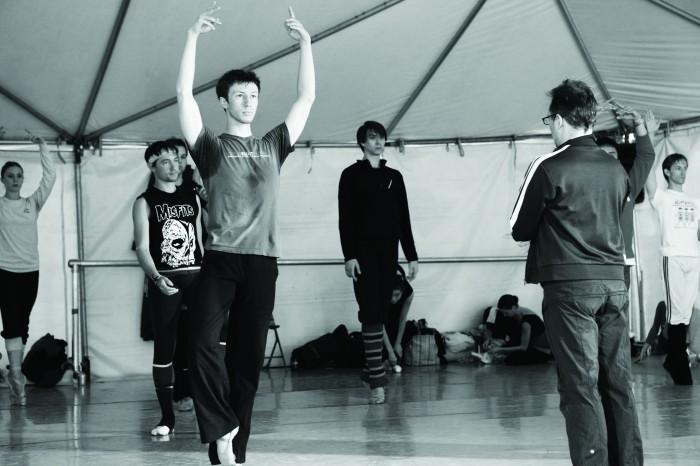 2011-Autumn-Oregon-Artist-Portland-Oreagon-Ballet-Theatre-Lucas-Threefoot-intense-workout