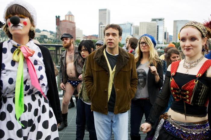 2011-Autumn-Oregon-People-Portland-IFC-Portlandia-Fred-Armisen-on-set-television-industry