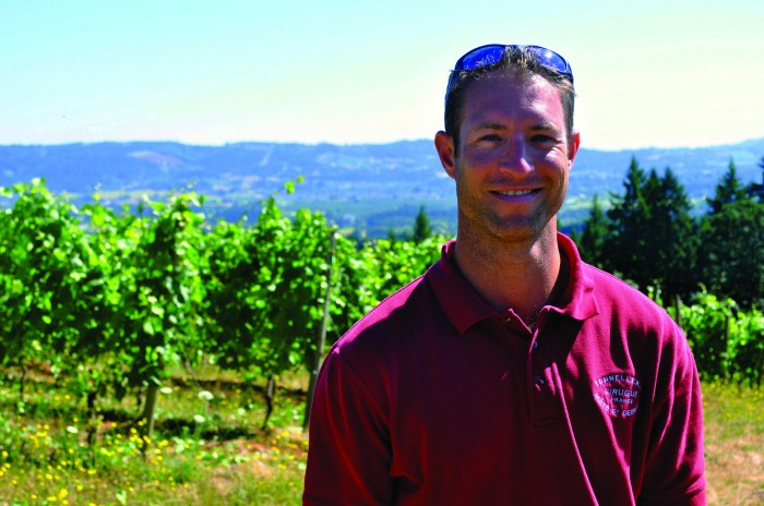 2011-Autumn-Oregon-Small-Town-Willamette-Valley-Dundee-Lange-Estate-Vineyards-Jesse-Lange-wine