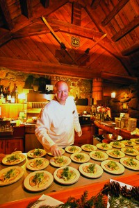 2011-Autumn-Oregon-Travel-Bounty-Mt-Hood-Silcox-Hut-chef-Jason-SToller-Smith-culinary-experience