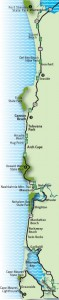 2011-Summer-Oregon-Coast-Road-Reconsidered-map