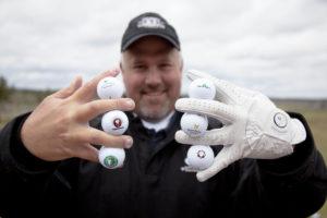2011-Summer-Oregon-Golf-Travel-Chris-Meier-golf-balls-in-hands