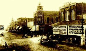 2011-Summer-Oregon-Travel-Willamette-Valley-Independence-Main-Street-1906