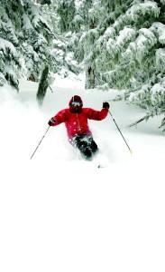 2011-Winter-Oregon-Adventures-Northern-Cascades-Timberline-skier