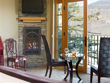 Columbia-Cliff-Villas-gorge-mt-hood-lodging-romantic-spa