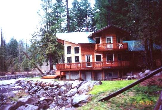 Charmant Mt Hood Cabins Gorge Rustic Lodging Pet Friendly