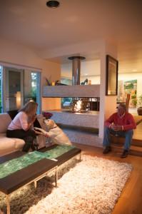 2012-November-December-1859-Portland-Oregon-Design-Fireplaces-modern-fireplace-dog-couple