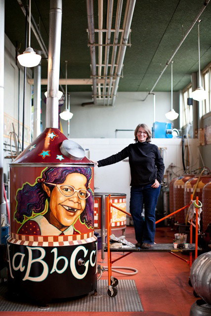 2012-Oregon-Artist-McMenamins-Kennedy-School-Myrna-Yoder-art-brewery-beer