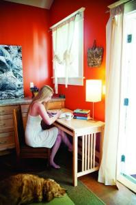 2012-july-august-1859-portland-oregon-home-design-home-office-haven-joni-kabana-backyard-retreat-converted-garage-brynn-working-desk