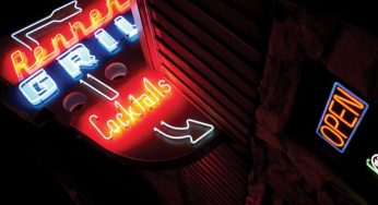 2012-july-august-1859-portland-oregon-multnomah-village-dive-bars-renners-bar-grill-neon-sign