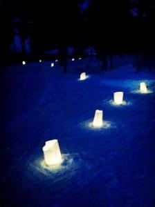 2012-november-december-1859-central-oregon-sno-park-adventures-meissner-shelter-candles-in-snow