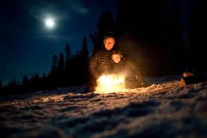 2012-november-december-1859-central-oregon-sno-park-adventures-snow-fire-dad-son