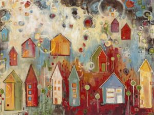 2012-november-december-1859-oregon-coast-astoria-artist-in-residence-sarah-goodnough-Living-The-Dream