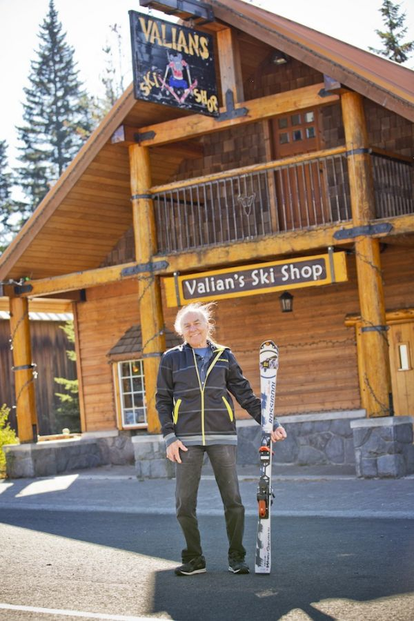 2012-november-december-columbia-gorge-mt-hood-oregon-government-camp-into-the-soul-ski-shop-owner-bud-vailian-posing-outside-shop-rossignol