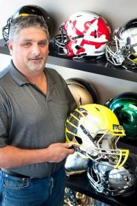 2012-november-december-willamette-valley-oregon-newburg-hydro-graphics-football-helmets-chris-thom-helmet