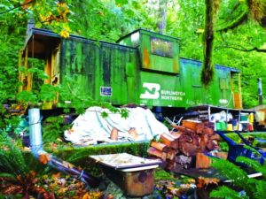 2012-september-october-1859-oregon-coast-salmon-river-headwaters-to-sea-human-habitat-train-car-house