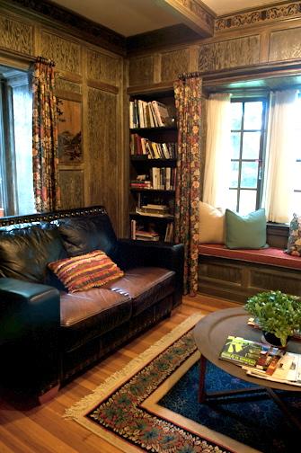 2012 september october 1859 portland oregon design old for Crest home designs curtains