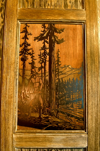 2012-september-october-1859-portland-oregon-design-old-homes-mocks-crest-legacy-house-library-wood-panels-painting