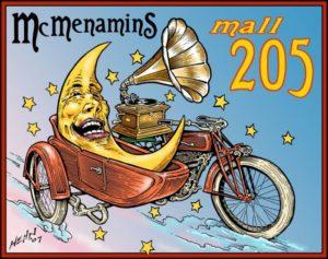 portland-oregon-mcmenamins-mall-205-logo