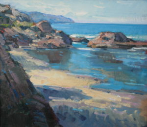 stormy-weather-arts-festival-oregon-coast-2012-painting