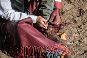 1859-magazine-summer-2012-pendleton-round-up-raina-stinson-lacing-up-boots