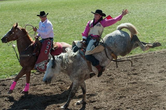 1859-magazine-summer-2012-pendleton-round-up-raina-stinson-pink-shirt-bucking-bronco