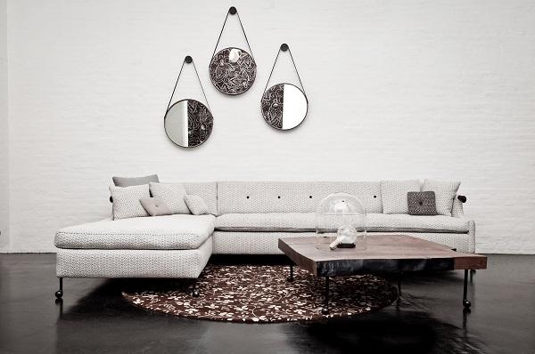 Renaissance Man Tyler Hays Crafts His Way Back Home 48 Magazine Best Back Home Furniture