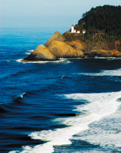 2009-Summer-Oregon-Coast-Travel-Newport-yaquina-head-lighthouse