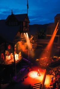 2009-Summer-Southern-Oregon-Travel-Ashland-shakespeare-outdoor-theater