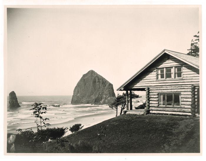 2010-Summer-1859-Oregon-Coast-history-oswalt-west-oregon-coast-log-cabin