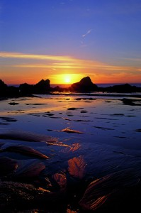 2010-Summer-1859-Oregon-Coast-history-oswalt-west-oregon-coast-sunset-near-seal-rock